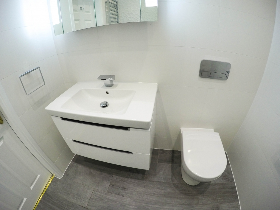 Luxury Bathroom Design Holmes Chapel Cheshire Tiling Bathrooms