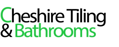 Cheshire Tiling & Bathrooms Logo
