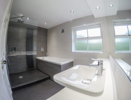 Cranage Bathroom