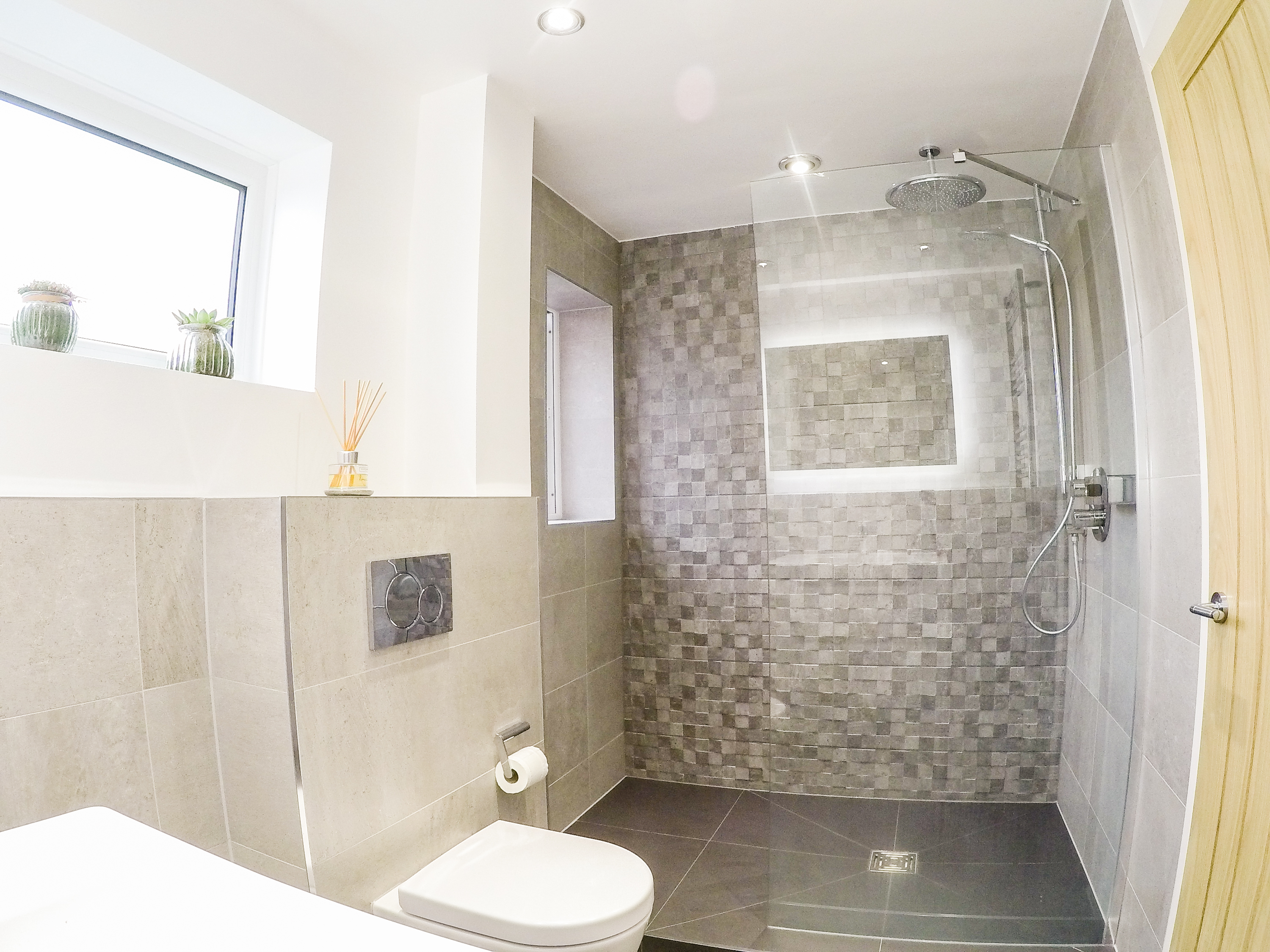 Knutsford Bathroom Design