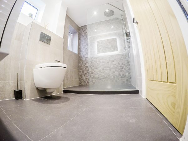 Install Cheshire Tiling Bathrooms