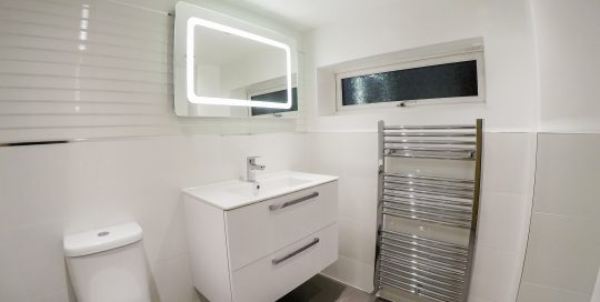 Knutsford Bathroom Design1