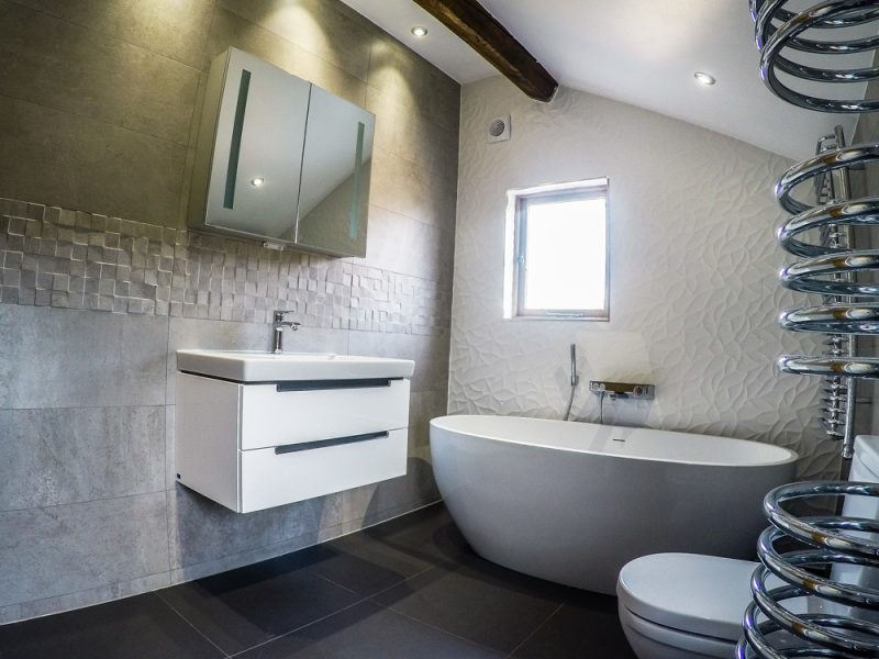 Gallery 2 Cheshire Tiling Bathrooms