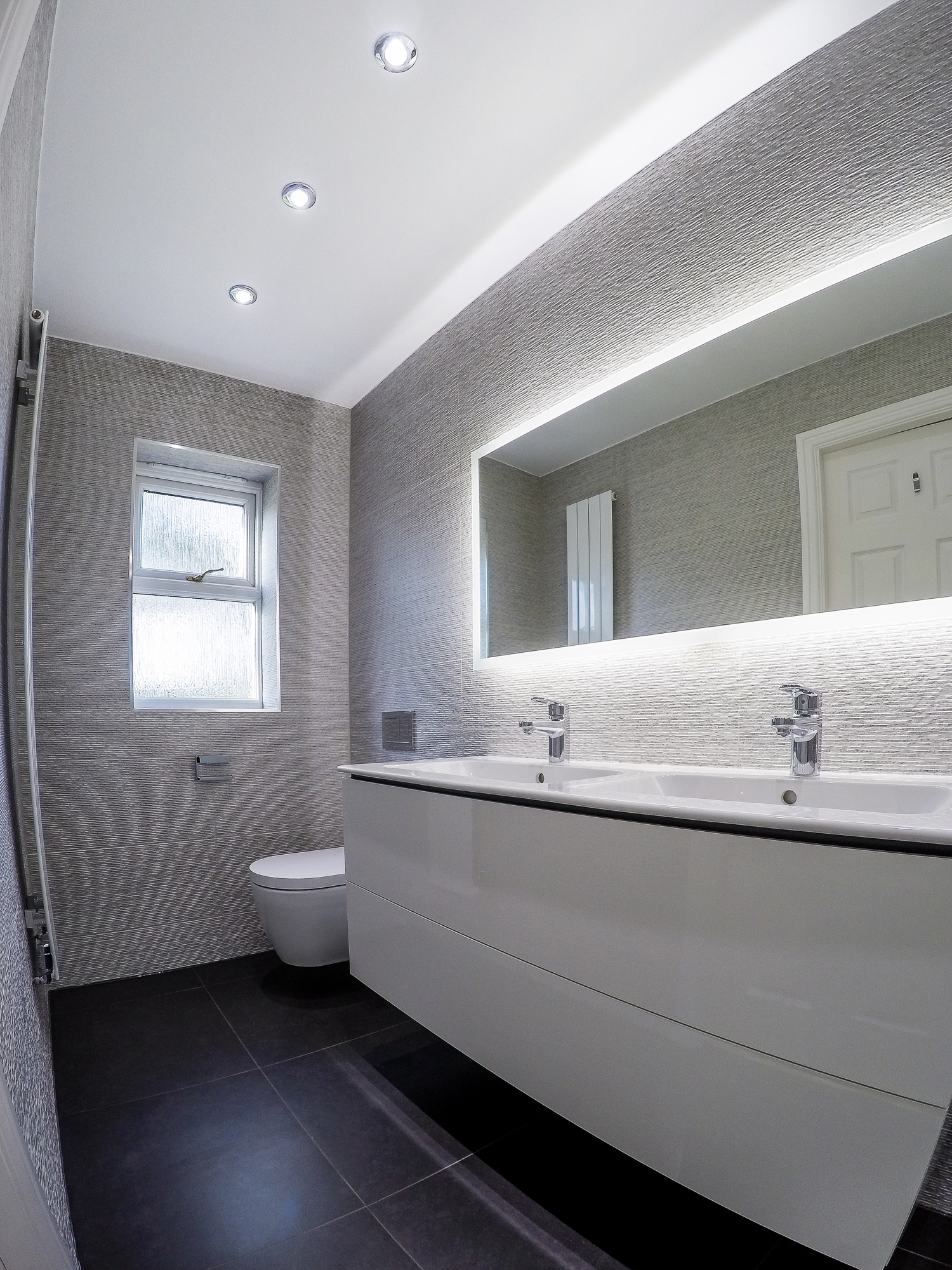 Gallery Cheshire Tiling Bathrooms - How long does it take to tile a bathroom