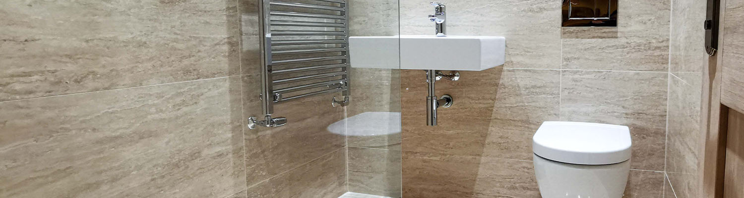holmes chapel bathroom fitter